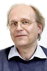 Kinderarzt Dr. med. Thomas Noss